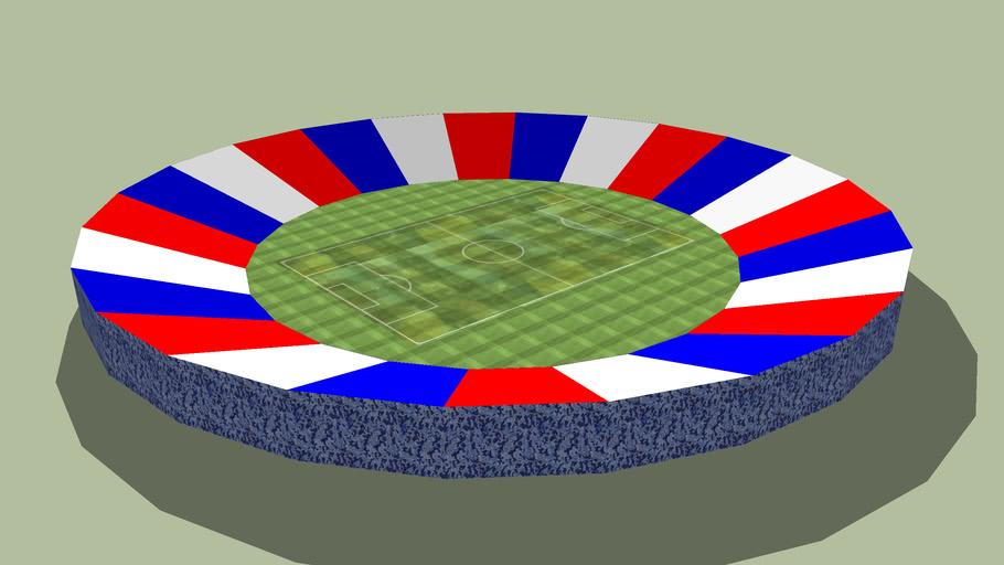 Stade d'Île de Laque