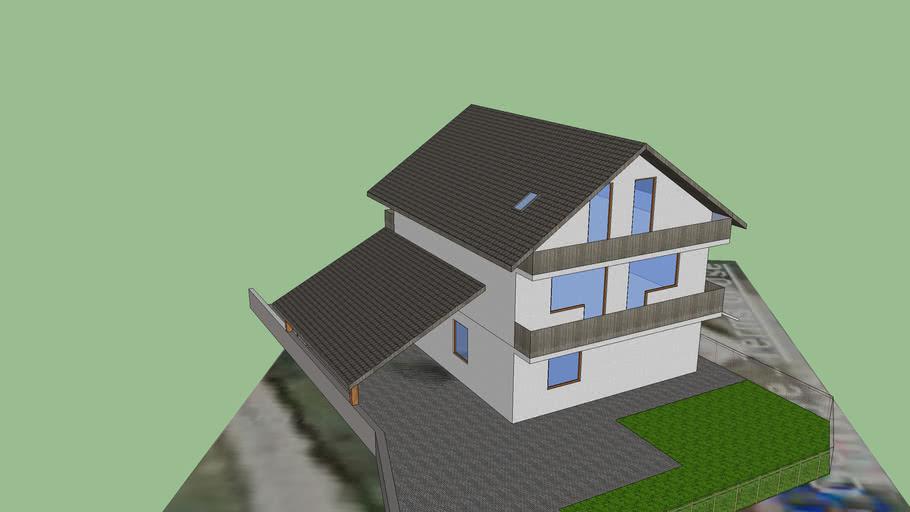Savska cesta 1a - Appartments Simenc