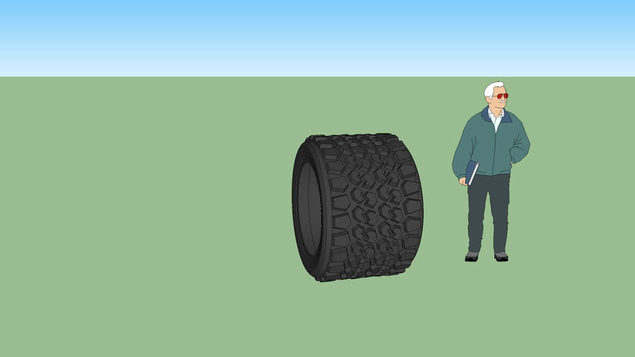 Tire Off-Road