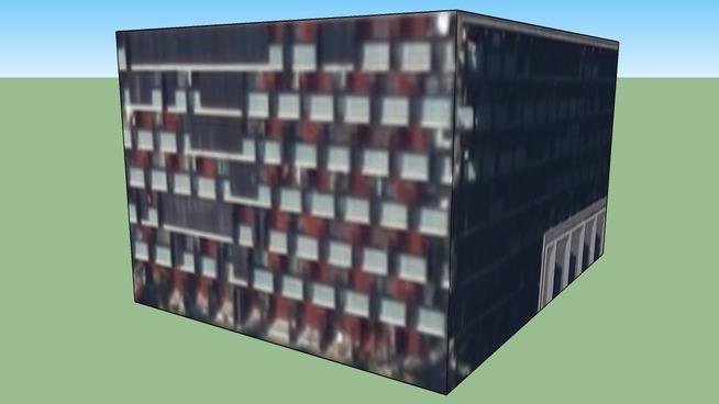 Building in 6020, Austria
