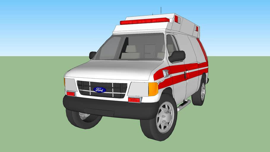 paramedic ambulance austin texas