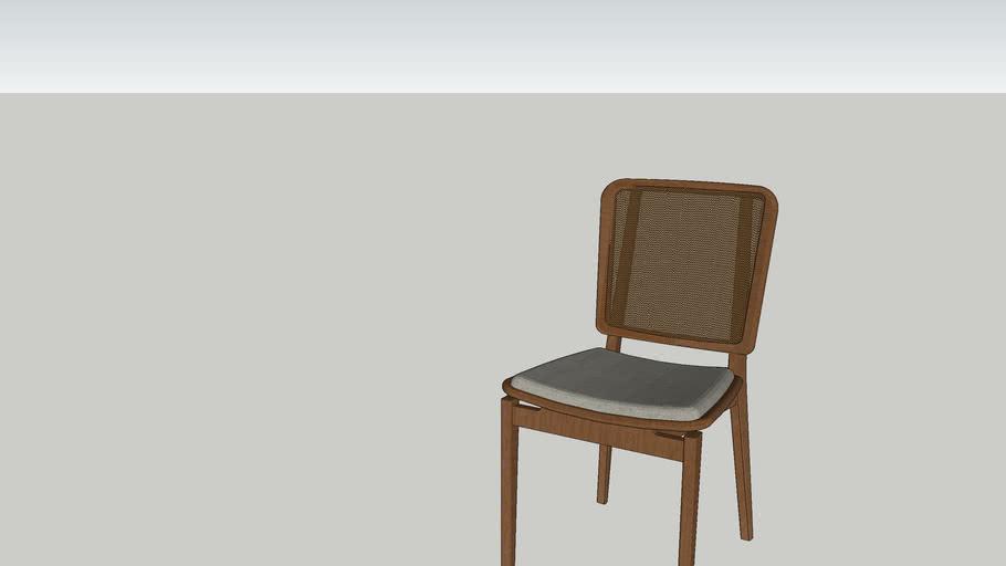 Cadeira Unna Lux - Gottems