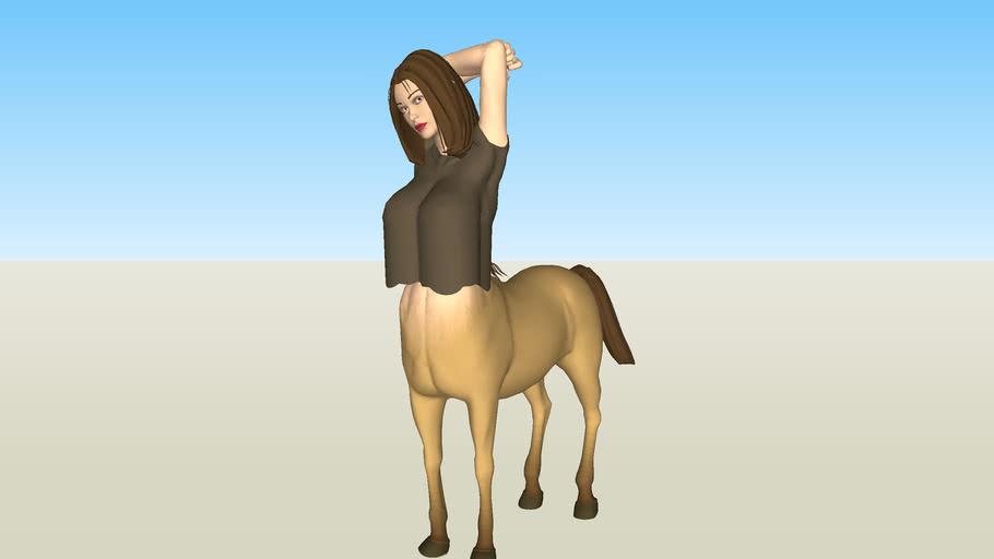 Centaur Mare 3
