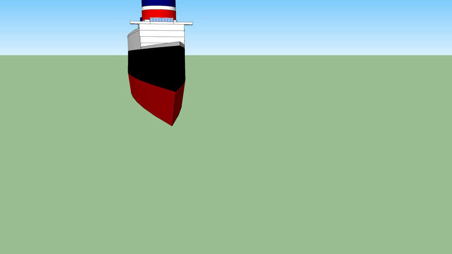 SS Mayflower
