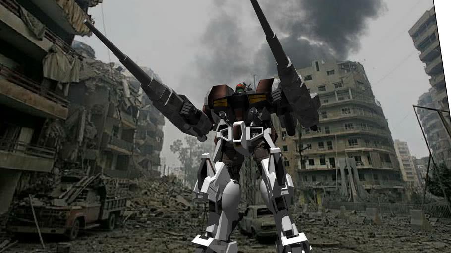 Centurion M.A.X. Unit