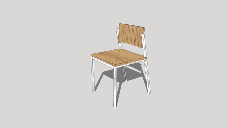 Cadeira IE