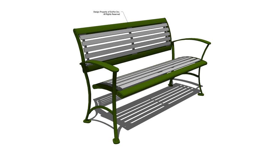 480-47HS Bench