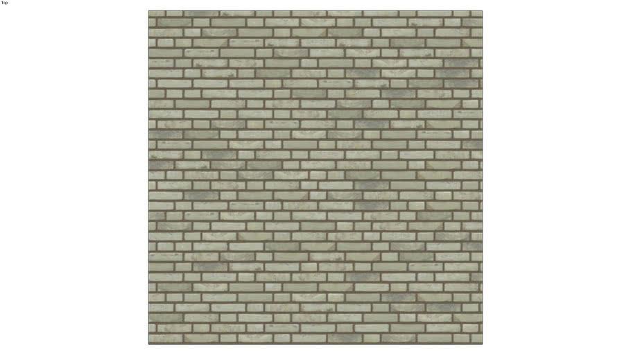 ROCKIT3D | Nelissen Green Gray Braised WF50 (c06 brown; irregular; standard)