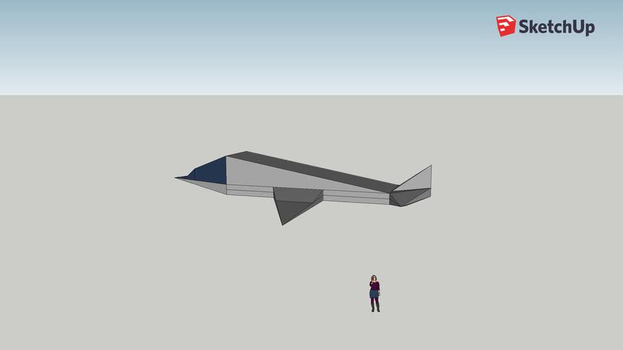 Future Plane