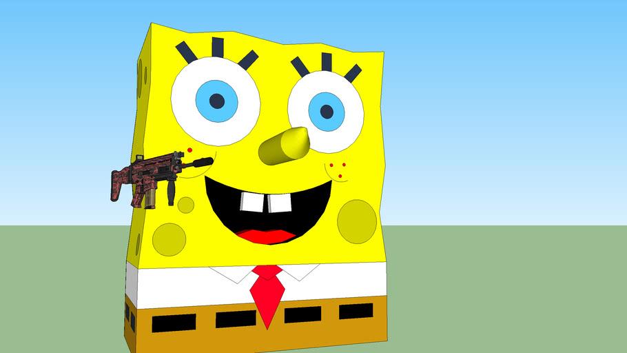Fortnite Spongebob