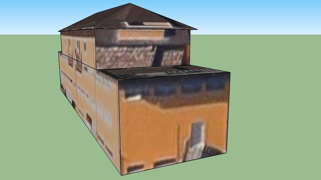 Zgrada u 67100 L'Aquila, Italija