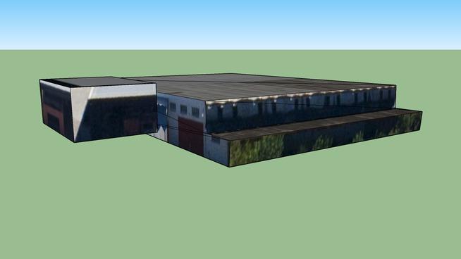 Строение по адресу Кордова, Аргентина