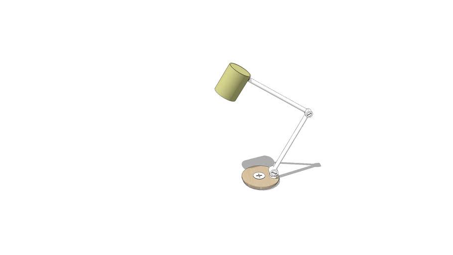 IKEA_Riggad_lamp