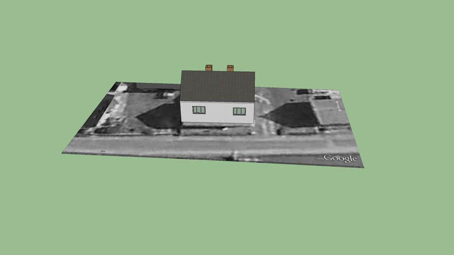 Obytný dům