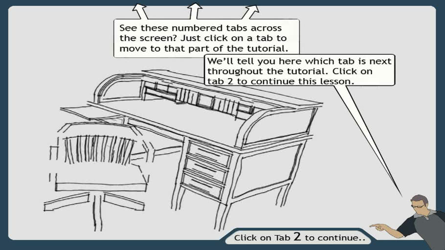 22+ Drawing Desk App Tutorial Pictures