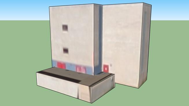 """Building """"D"""""""