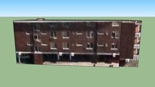 Building in 3184, Australia