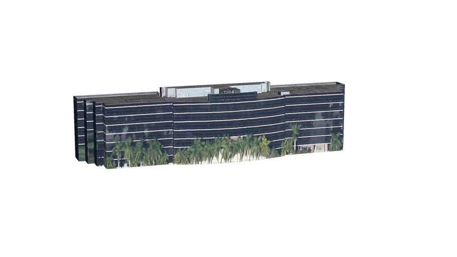 Building in Miami, FL 33126, USA