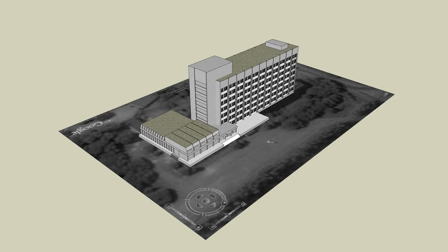 hotel - Polet