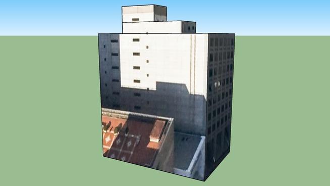 〒460-8426にある建物