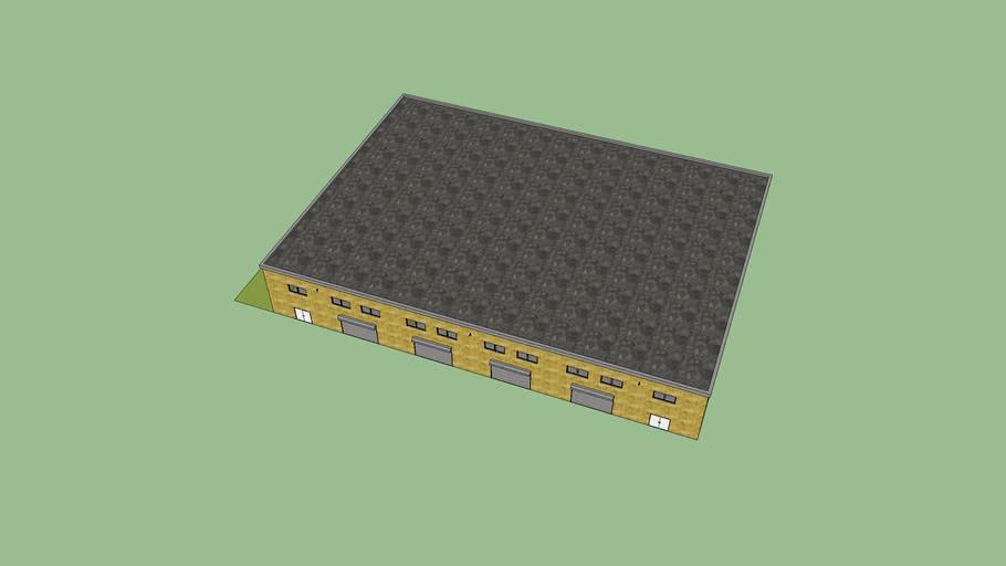 Lehe 4 Rental Factory Space