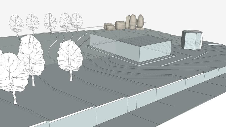 Site Grading Vignette