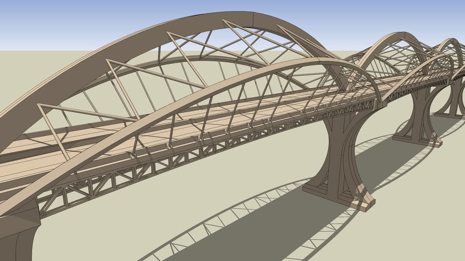 Bridge GMG