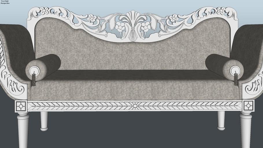 Avangard sofa