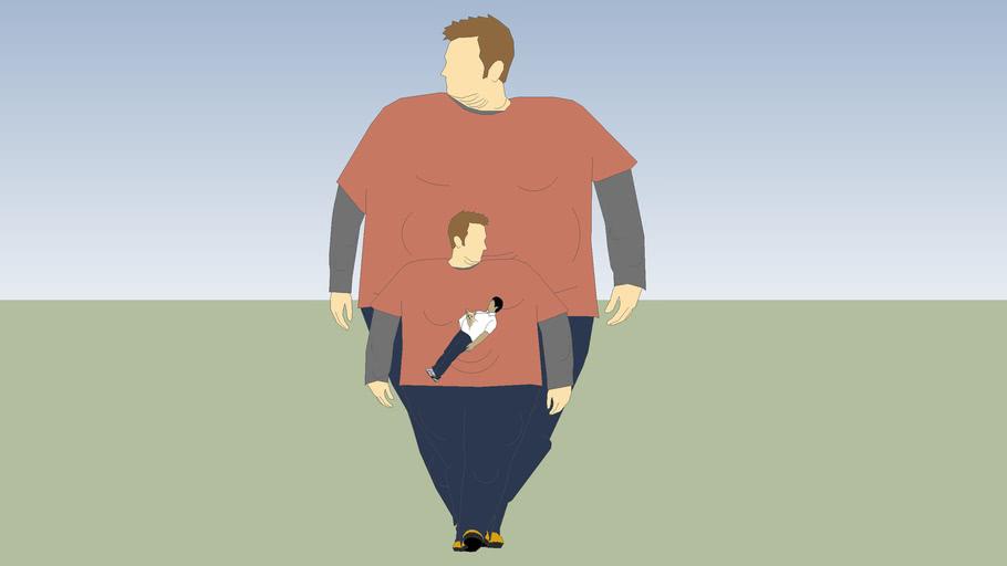 Big fat bryce...