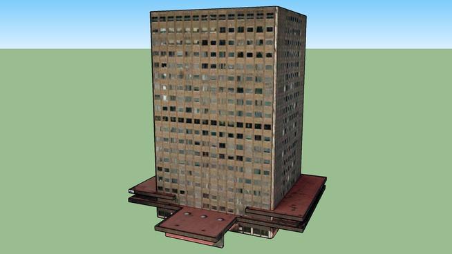 Building in 〒060-8545