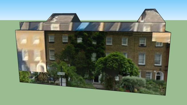Building Terrace UK