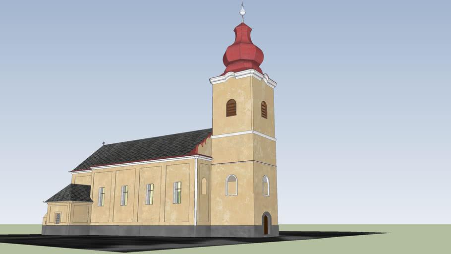 Kostol svätej Margity