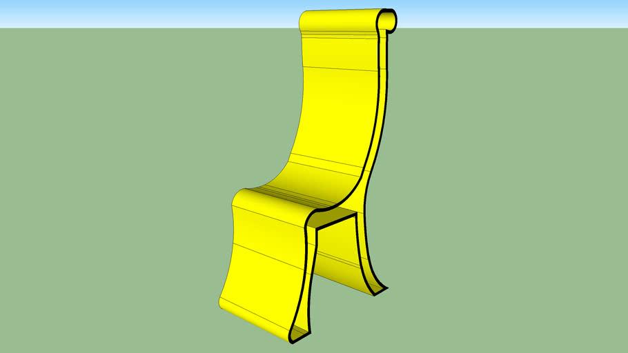 Cadeira J&A