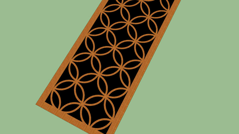 motif  pattern