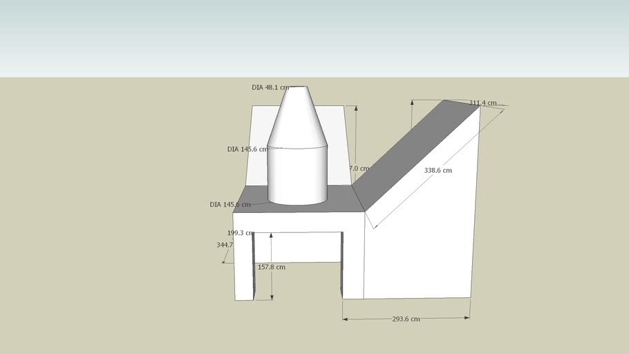 proyecciones isometricas acotadas