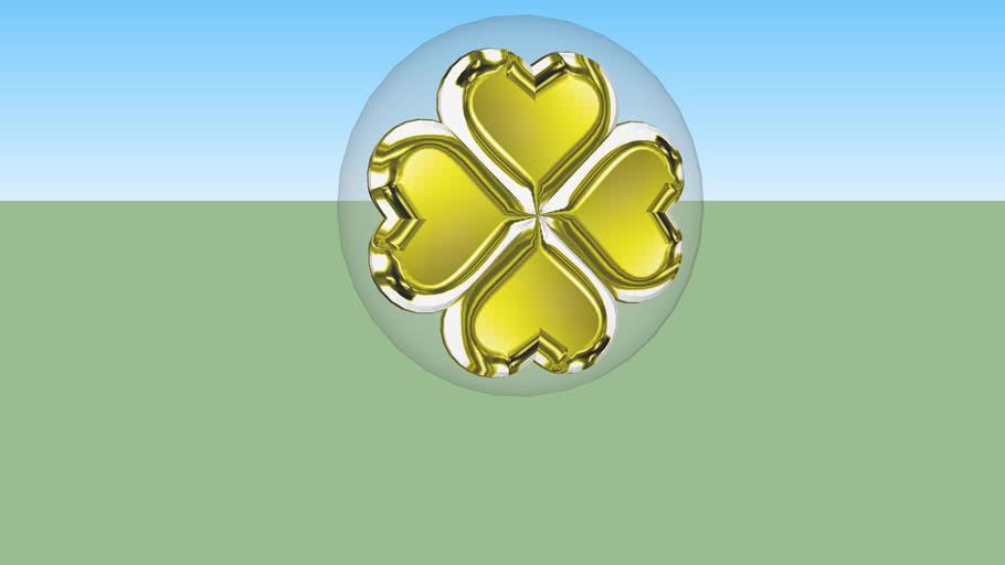 médaillon - medallion