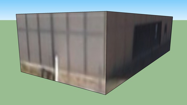 Hay barn in Chandler, AZ 85249, USA