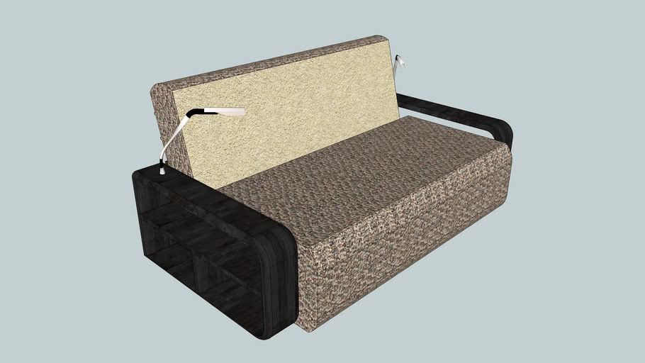 Sofa bed Futon SofaCama