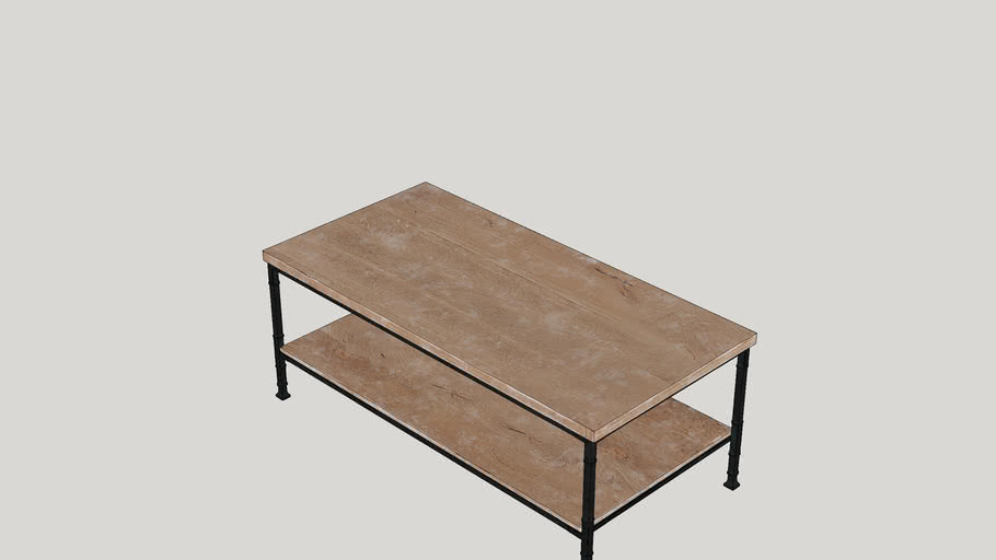 Cudahy Coffee Table