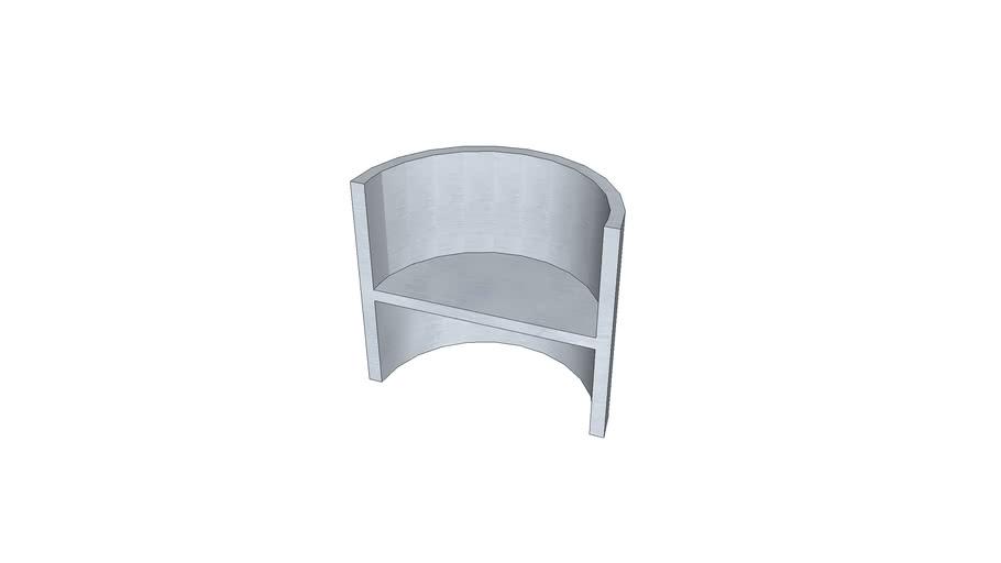 Stuhl 01   Chair 01