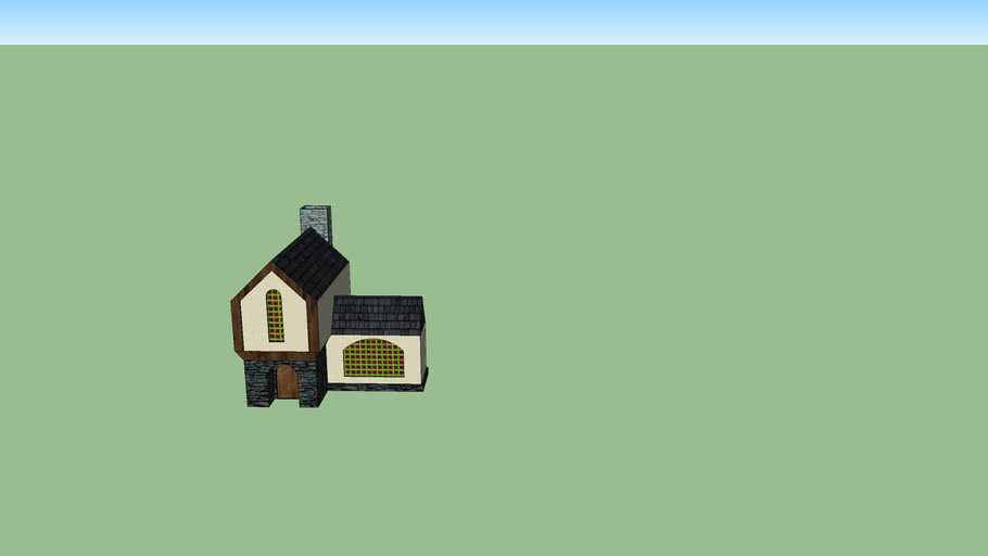 Large Townhouse