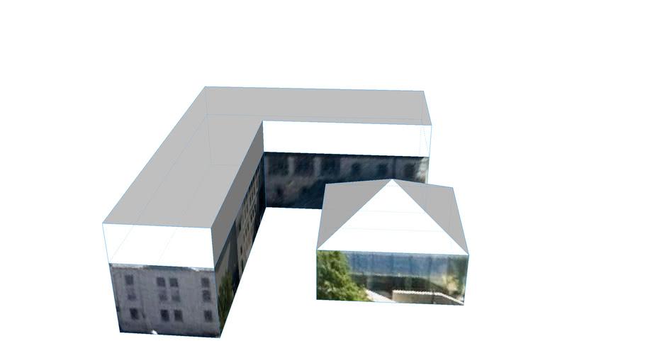 Bâtiment situé Oslo, 0890, Norvège
