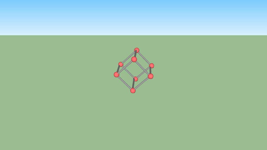 red de bravais (trigonal)