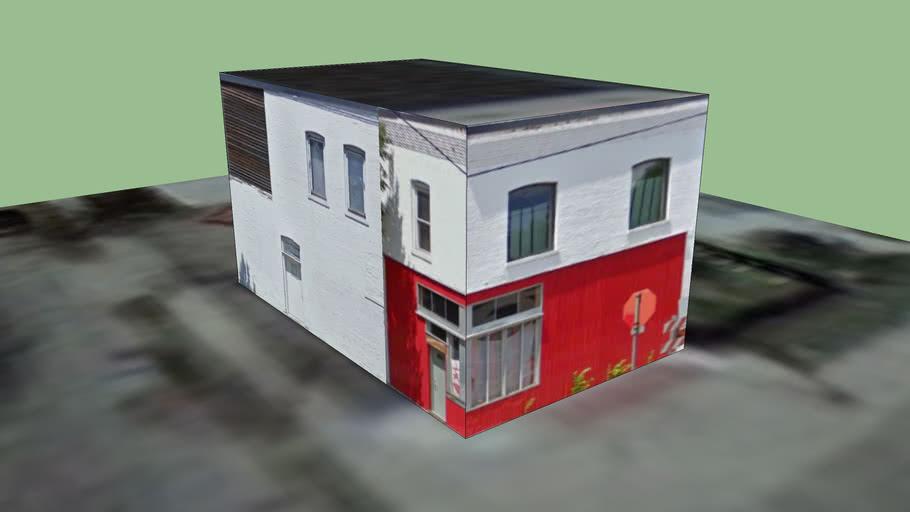Building in Minneapolis, MN