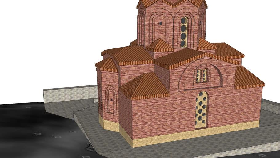 Sveti Jovan Kaneo