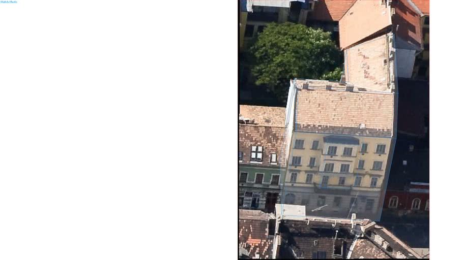 22. Épület itt: Budapest, Magyarország