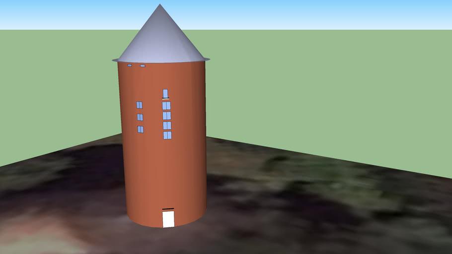 Wasserturm Horb
