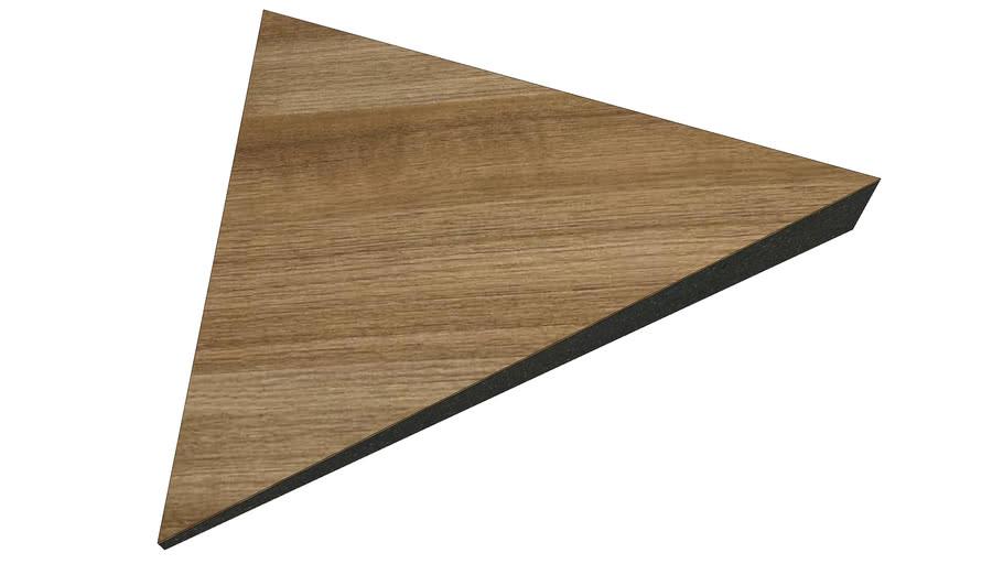 EliAcoustic Flag Luxury Old Wood