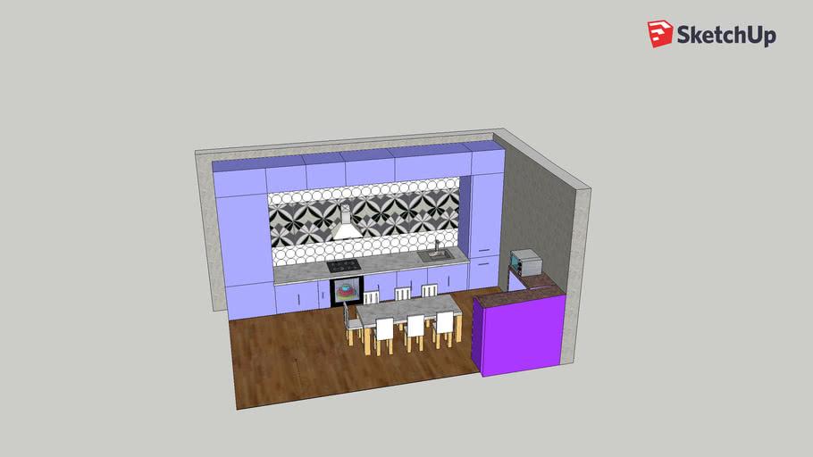 кухня45
