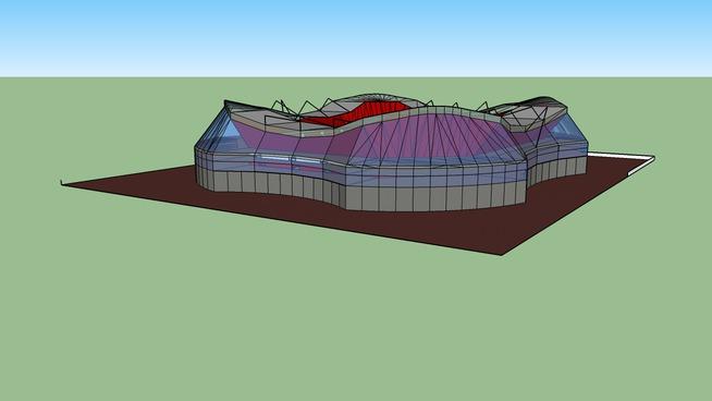 concept stadium 2009